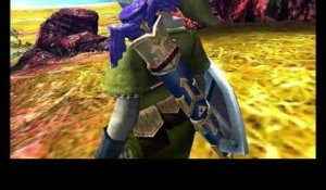 Monster Hunter 4 Ultimate - Costume Link