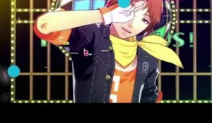 Persona 4 : Dancing All Night - Promotion Video #1
