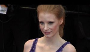 Jessica Chastain : une vraie icône mode