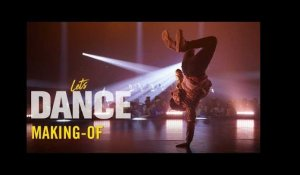 Let's Dance - Making-of Officiel HD