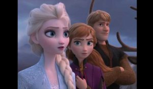 Frozen 2: Trailer HD VO st FR/NL