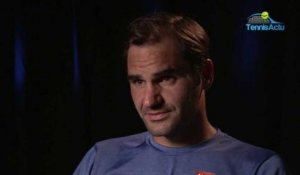 ATP - Halle 2019 - Roger Federer remembers losing to Jo-Wilfried Tsonga at Wimbledon