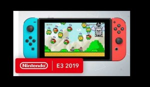 Nintendo Switch - E3 2019 Software Lineup