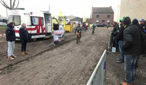 Cyclo-cross dour 3