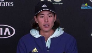 "Open d'Australie 2020 - Garbine Muguruza : ""I finally regain confidence"""