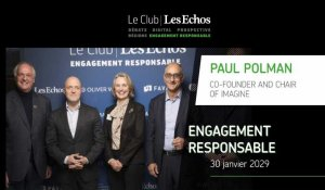 Engagement responsable