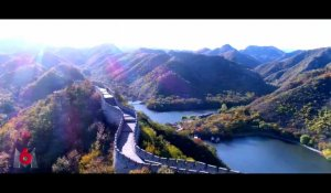 Pekin Express : la route mythique (M6) teaser