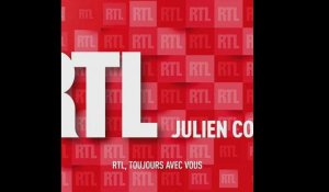 Le journal RTL de 10h du 01 avril 2021
