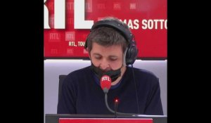 Le journal RTL de 18h du 08 avril 2021