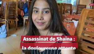 Assassinat de Shaïna à Creil : la douloureuse attente