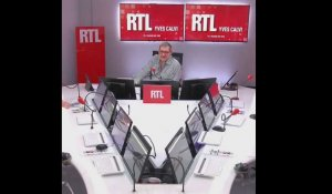 Le journal RTL de 7h30 du 16 avril 2021