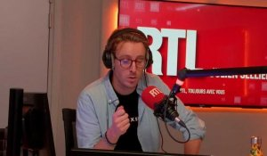 Le journal RTL de 5h du 11 septembre 2020