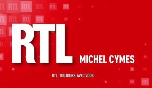 Le journal RTL de 10h du 13 septembre 2020