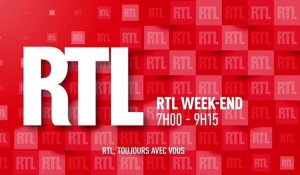 Le journal RTL de 8h30 du 13 septembre 2020