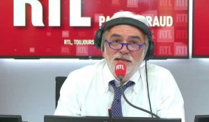 Le journal RTL de 14h du 14 septembre 2020