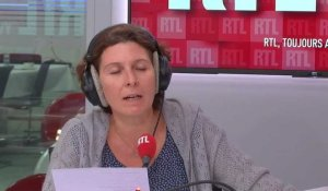 Le journal RTL de 7h30 du 15 septembre 2020