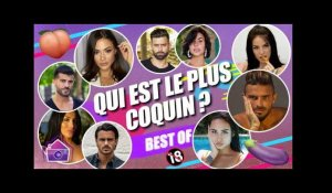 Alix, Laura, Nikola, Manon, Julien (LMvsMonde5), Vincent, Rym... Qui est le plus coquin ? (Best of)