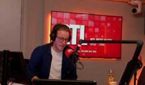 Le journal RTL de 6h du 08 septembre 2020