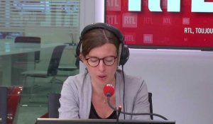 Le journal RTL de 20h du 09 septembre 2020