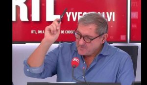 Le journal de 7h30 du 17 septembre 2019