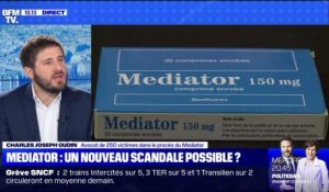 Mediator : un nouveau scandale possible ? - 23/09 (2/2)