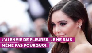 PHOTO. Avant son accouchement, Nabilla pose en lingerie et affiche son ventre très arrondi
