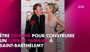 Laeticia Hallyday : Les graves accusations des habitants de Saint-Barth