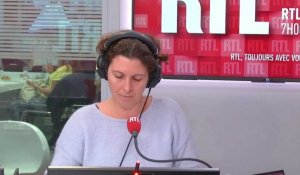 Le journal RTL de 7h30 du 07 octobre 2020