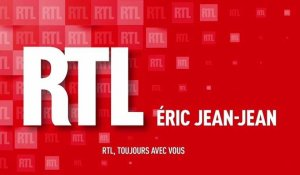 Le journal RTL de 22h du 15 octobre 2020