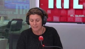 Le journal RTL de 7h30 du 16 octobre 2020