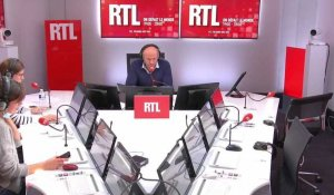 Le journal RTL de 20h du 16 octobre 2020