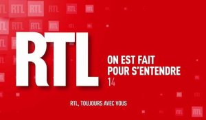 Le journal RTL du 16 octobre 2020