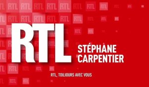 Le journal RTL de 8h du 18 octobre 2020