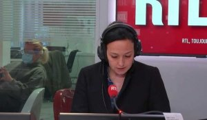 Le journal RTL de 9h du 17 octobre 2020