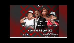 TRACELIVE presents Mugithi Night Reloaded