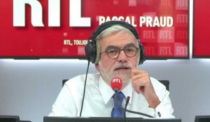 Le journal RTL de 14h du 15 octobre 2020
