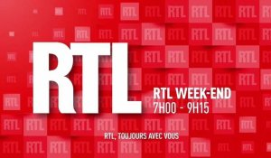 Le journal RTL de 7h30 du 15 novembre 2020