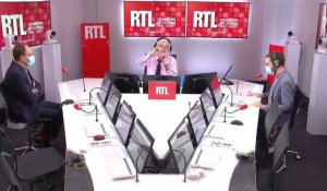 Le journal RTL de 14h du 16 novembre 2020