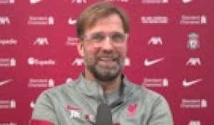 "8e j. - Klopp : ""City-Liverpool, le match le plus difficile du monde du football"""