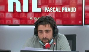 Le journal RTL du 11 novembre 2020