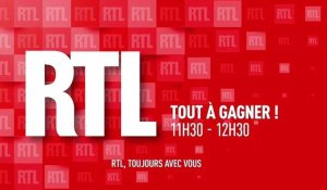 Le journal RTL de 12h du 12 novembre 2020