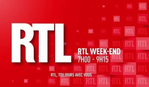 Le journal RTL de 9h du 14 novembre 2020