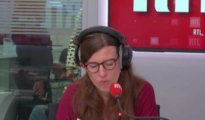 Le journal RTL de 19h du 14 octobre 2020