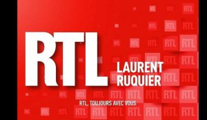 Le journal RTL du 14 octobre 2020