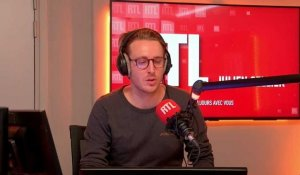 Le journal RTL de 04h30 du 14 octobre 2020