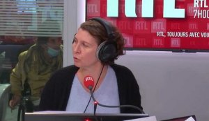 Le journal RTL de 7h30 du 14 octobre 2020