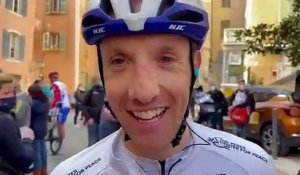 "Tour des Alpes-Maritimes et du Var - Michael Woods : ""The team rode so well for me"""
