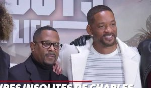 Zapping du 04/03 : Will Smith songe à se lancer en politique