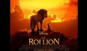 The Lion King: Trailer HD VO st FR/NL