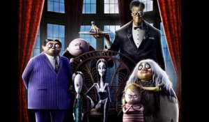 The Addams Family: Trailer HD VF